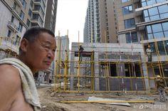 중국, 빚 해결 못하면 큰일...IMF의 경고