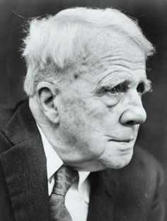 "P&FQ - Poetry and Fascinating Quotes: Poem - ""Dust in the Eyes"" by Robert Frost"