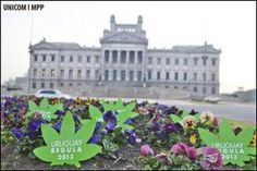 Uruguay House Passes Marijuana Legalization Bill | The Uruguayan lower house of Parliament passed a bill that would create the world's first legal, regulated marijuana markets Wednesday night. The bill passed on a vote of 50-46, after nearly 12 hours of debate.