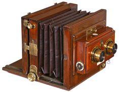 Tailboard Stereo Camera