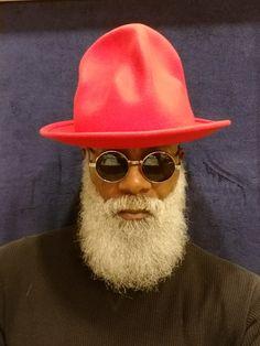 efcded5d644 OldsCool Rasta    Mountain Hat Vivienne Westwood