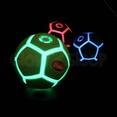 $17.99 Light up Zuru balls! Football, soccer and basketball! Football Soccer, Soccer Ball, Basketball, Soccer Pictures, Glow Party, Bud, Light Up, The Darkest, Balls