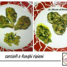 Le ricette di Mina - La mia cucina step by step