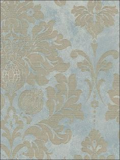 wallpaperstogo.com WTG-108950 Norwall Silks and Satins Wallpaper