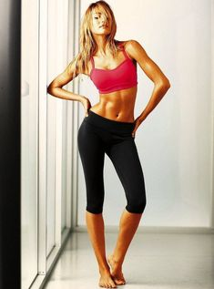 Candice Swanepoel Diet Plan and Workout Routine | herinterest.com