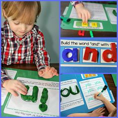 "Phonics and Alphabet file folder activities. Lots of other file folders too. Good for when Little One asks for ""homework"""