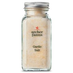 Seasoning || Garlic Salt