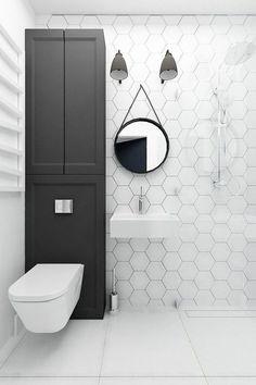 http://barefootstyling.com MA MAISON BLANCHE: Koupelnová inspirace / Bathroom inspo