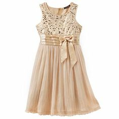 My Michelle Lace Dress - Girls 7-16, Kohl's | {reception ...