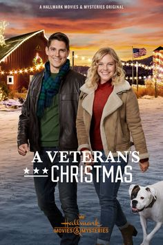 Its a Wonderful Movie - Your Guide to Family and Christmas Movies on TV: A Veteran's Christmas - a Hallmark Movies & Mysteries Miracles of Christmas Movie starring Eloise Mumford and Sean Faris! Hallmark Channel, Hallmark Weihnachtsfilme, Films Hallmark, Hallmark Holiday Movies, Films Chrétiens, Dc Movies, Family Movies, Hindi Movies, Great Movies