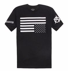 Pin for Later: PacSun's Flag T-Shirt: Offensive or an Honest Mistake?