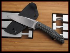 Brad Southard fixed blade