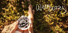 Gluten-free, dairy-free, raw food blog in Finnish. Great recipes.