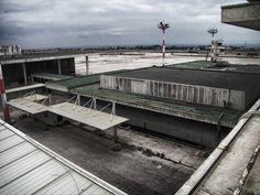 Urban Exploration of Hellinikon Airport on Behance Urban Exploration, Abandoned Buildings, Aircraft, Behance, Explore, City, Aviation, Plane, Cities