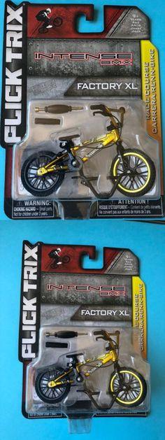 Nouveau 2018 TECH DECK BMX Finger bikes Series 6 Red Wethepeople Flick Tricks
