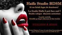 Salon Rubin Masaj: FEMDOM & BDSM