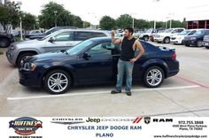https://flic.kr/p/yJCoVt | #HappyBirthday to Sandra & Joey from Ed  Lewis at Huffines Chrysler Jeep Dodge RAM Plano | deliverymaxx.com/DealerReviews.aspx?DealerCode=PMMM