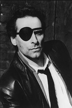 andrew vachss against the evil