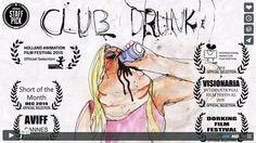 Pohyblivá inšpirácia – Club Drunk - https://detepe.sk/pohybliva-inspiracia-club-drunk/