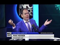 Alex Jones : Commercial Free - Wednesday (12-7-16) Max Keiser & Anthony ...