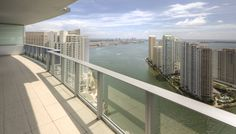 Epic Miami Condo - view from $1.19 Million residence