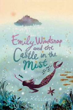 emily windsnap and the monster from the deep book report
