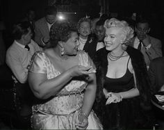 Ella Fitzgerald was not allowed to play at Mocambo because of her race. Then, one of Ella's biggest fans made a telephone call that quite possibly changed the path of her career for good.