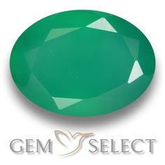 GemSelect features this natural Agate from India. This Green Agate weighs 1.1ct and measures 7.9 x 5.8mm in size. More Oval Facet Agate is available on gemselect.com #birthstones #healing #jewelrystone #loosegemstones #buygems #gemstonelover #naturalgemstone #coloredgemstones #gemstones #gem #gems #gemselect #sale #shopping #gemshopping #naturalagate #agate #greenagate #ovalgem #ovalgems #greengem #green Green Gemstones, Loose Gemstones, Natural Gemstones, Agate Gemstone, Gemstone Colors, Buy Gems, Clover Green, Green Agate, Gem S