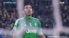 Gianluigi Buffon, Juventus - Sassuolo 11.3.16 http://gianluigibuffon.forumo.de/post72028.html#p72028