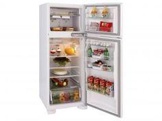 Geladeira/Refrigerador Brastemp Frost Free Duplex - 352L Clean BRM39EB