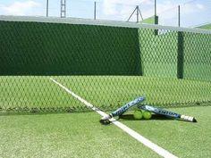 sobrellevar el buen comer con el ejercicio. #padel #deporte #sport http://www.centroreservas.com/