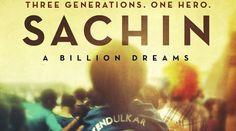 Sachin Tendulkar Biopic Teaser- A Billion Dreams