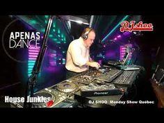 DJ SHOO monday show 11 decemebre 2017