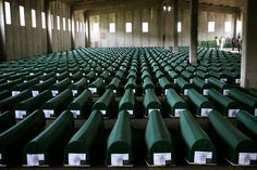 The Srebrenica Massacre: Europe's First Genocide Since World War II Scary Places, Hiding Places, Srebrenica Massacre, Siege Of Sarajevo, Boston Marathon Bombing, Trail Of Tears, Islamic World, What The World, Bosnia And Herzegovina