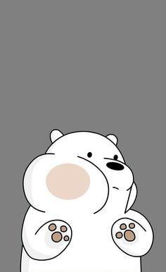 We bare bears Cute Panda Wallpaper, Disney Phone Wallpaper, Cartoon Wallpaper Iphone, Bear Wallpaper, Iphone Background Wallpaper, Kawaii Wallpaper, Plain Wallpaper, Couple Wallpaper, Nature Wallpaper