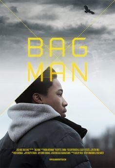 BAG MAN: Short Film by TWiN