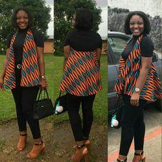 Source by Kimonos African Fashion Ankara, Latest African Fashion Dresses, African Print Fashion, Africa Fashion, Short African Dresses, African Blouses, African Print Dresses, Mode Kimono, African Attire