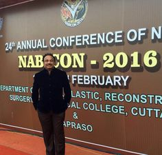 National conference on Burns(NABICON) at Puri, Orisa February. It was a great event to share & discuss new advances in management of burns patients. - See more at Burns Care, Nose Reshaping, Hand Surgery, Hair Transplant Surgery, Laser Clinics, Eyelid Surgery, Facial Rejuvenation, Mommy Makeover, Derma Roller