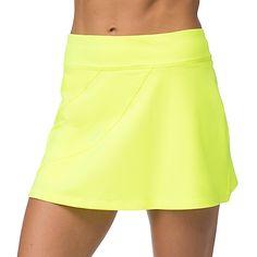 Platinum Long Skort - Women's Skirts And Skorts | Fila