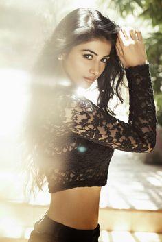 Pooja Hegde Hot Bikini Photos