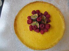 Gunns momsemat: Pasjonsfruktterte Cookies, Desserts, Food, Meal, Hoods, Cookie Recipes, Dessert, Cakes, Biscotti