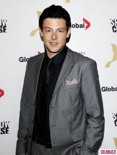 Last night we lost Cory Monteith! He was found dead in his hotel room! I cried when I found out and I am still in absolute shock and I know that we all loved glee and teenagers across the country are all heart broken. ::::((((((((((