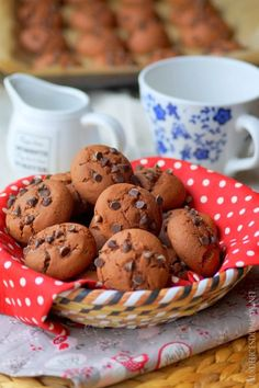 Chocolate fondant cookies (without butter) · To the delight of the palate – Car stickers Elote Dip Recipe, Biscuits Fondants, Rumchata Recipes, Gluten Free Waffles, Fondant Cookies, Chocolate Fondant, Chocolate Cookies, Food Stamps, Pasta