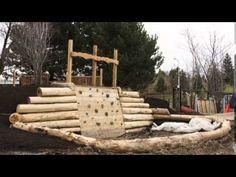 Bienenstock Playgrounds good video!