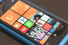 Nokia to show first Windows Phone 8 device in Nokia World.