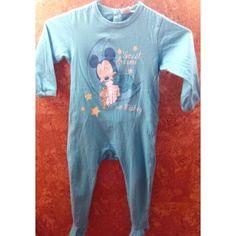 Pijama Disney Mickey 3 años, solo 1,95€ en www.ahorrochildren.es