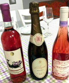 #rosè #vini e #spumante  #metodoclassico #enjoydarapri