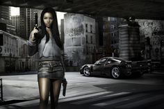 URBAN FICTION FANATICS: 7 Reasons Why We Love Crime Dramas