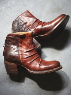 Free People Harlan Heeled Boot, $220.00