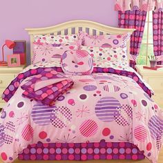 Rebound Bedding Set with Bonus Throw - Skarlet $55
